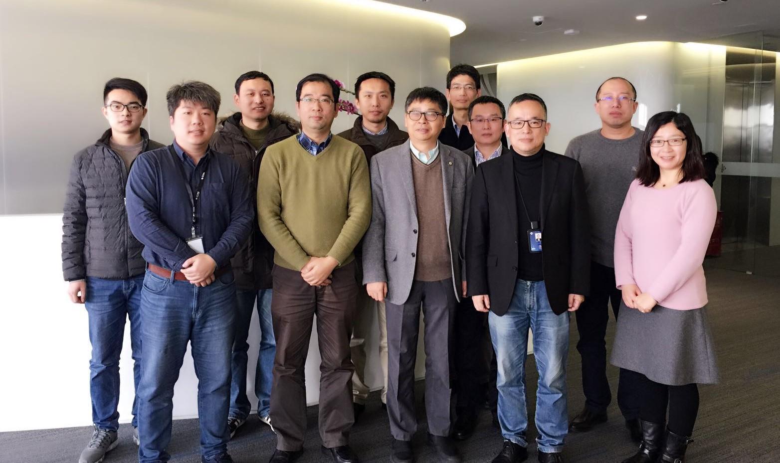 "http://epcc.sjtu.edu.cn/data/upload/过敏意老师带队访问卫宁健康,针对""上海交大-卫宁健康""联合实验室的下一步建设目标进行了研讨,双方期待在大数据相关领域开展更深入的合作。"
